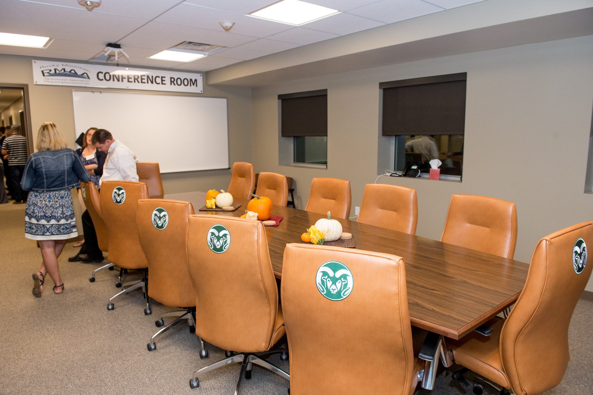 Center for Agricultural Education Conference Room