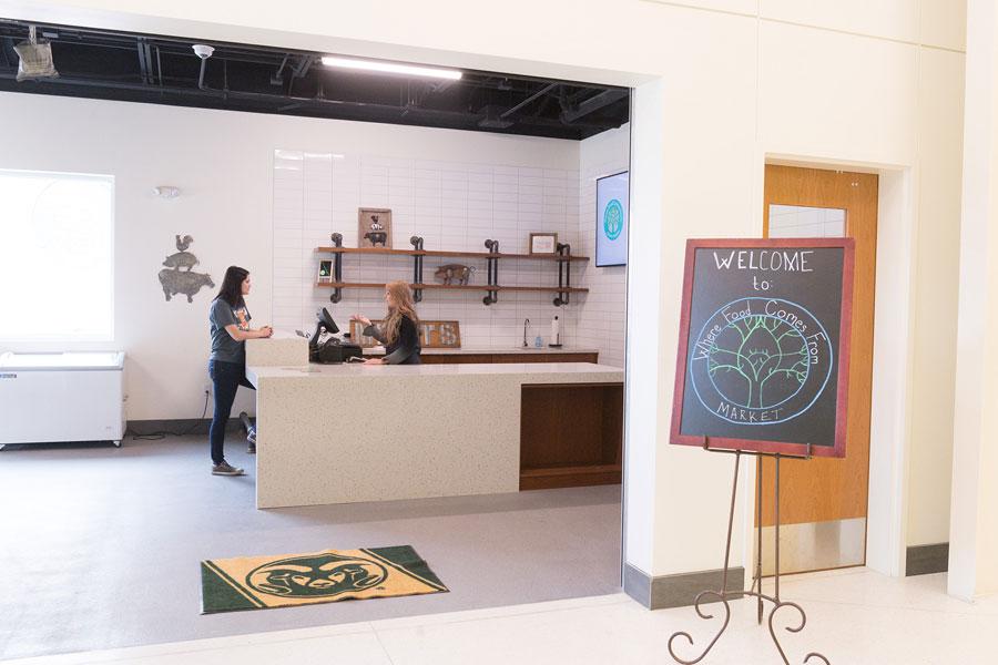 JBS Global Food Innovation Center market